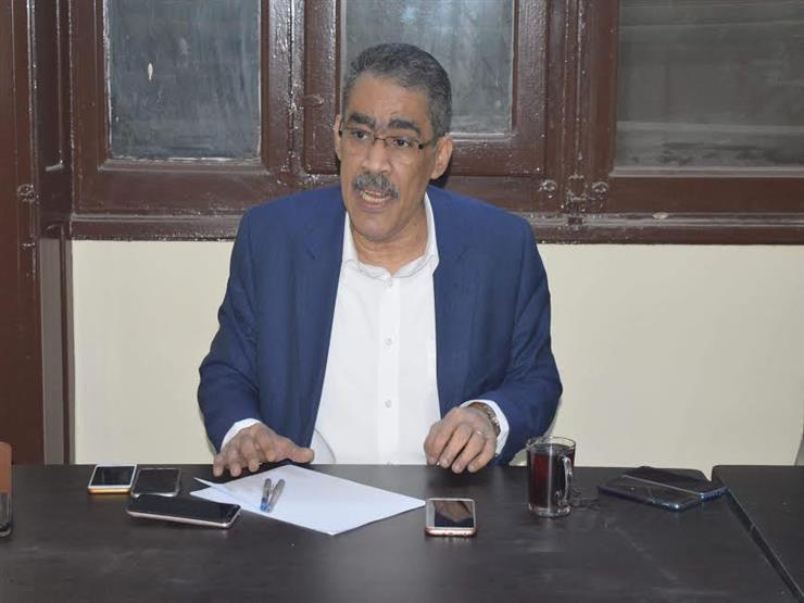 ضياء رشوان يوضح موقف الصحفيين الإلكترونيين من الانضمام للنقابة