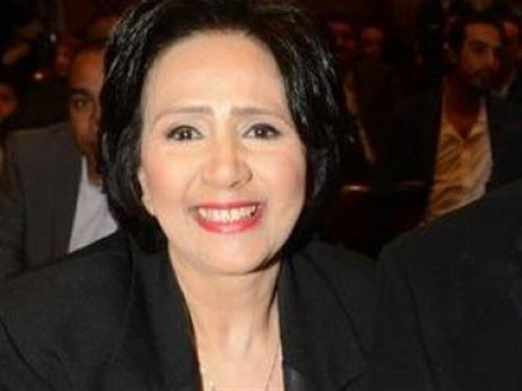 وفاة الفنانة نادية فهمي عن عمر يناهز 69 عاما