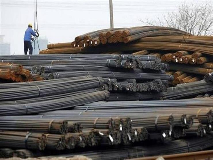 زيادة متوقعة في أسعار الحديد بعد ارتفاع خام البليت عالميا