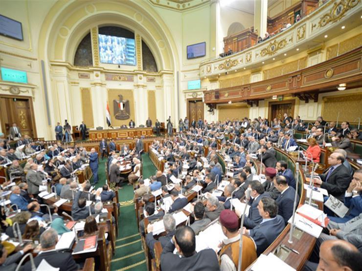 البرلمان يوافق على مبدأ التعديلات الدستورية