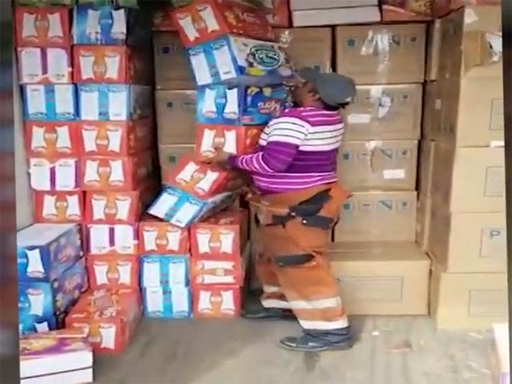 إحباط ترويج أدوية محظور بيعها داخل البلاد بحوزة صيدلي في الأسكندرية
