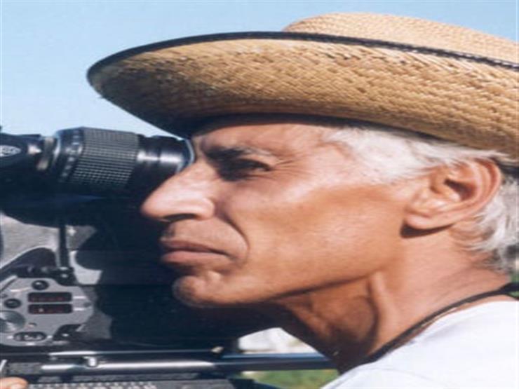 رحيل مدير التصوير محسن نصر عن 84 عامًا