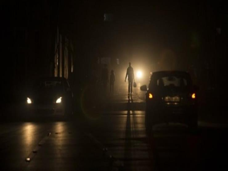 """""""السودان مظلمة"""".. انقطاع كامل للكهرباء في عموم البلاد"""