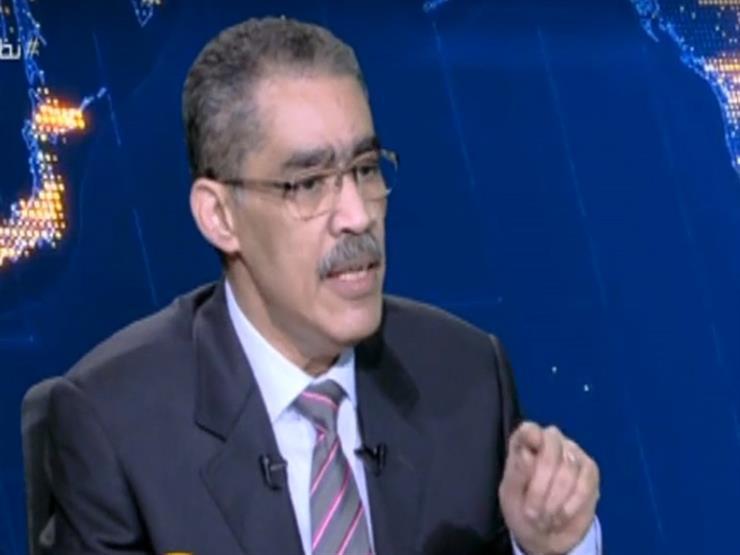 ضياء رشوان: تضمين زيادة بدل الصحفيين رسميا في الموازنة العامة