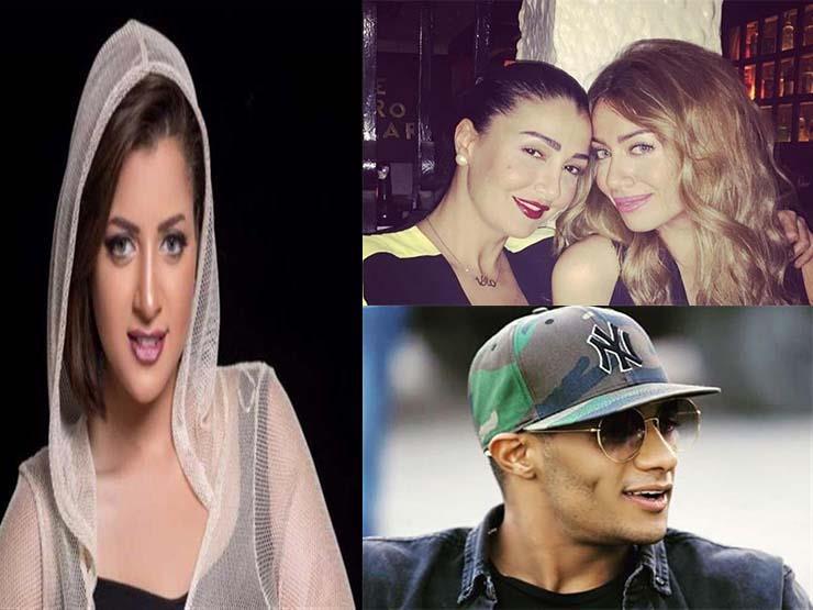 الفن في أسبوع| وفاة فنانة كبيرة ومصير دور منى فاروق.. وميريهان خارج السجن