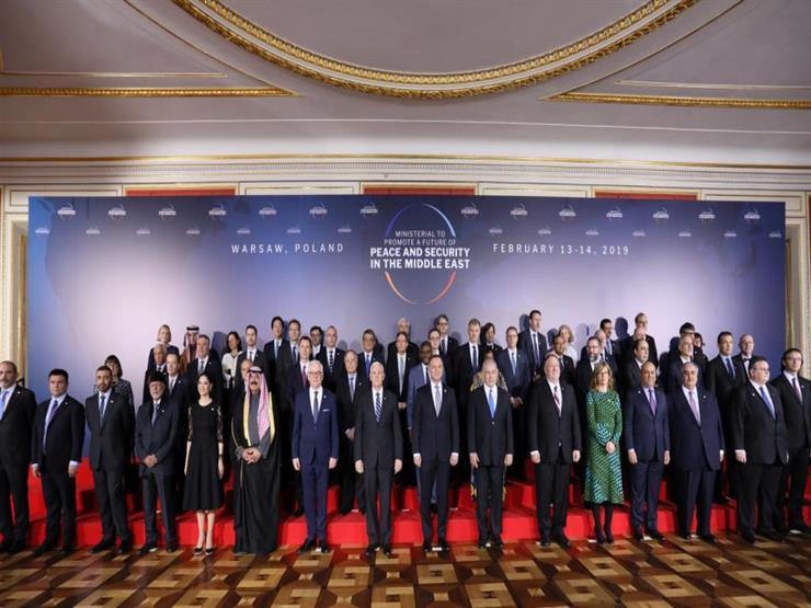 متحدث: مؤتمر وارسو هدف إلى إعادة تنشيط تحالفات الولايات المتحدة