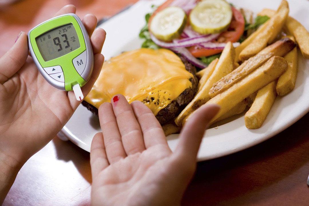 هل النشويات ممنوعة عن مرضى السكري؟