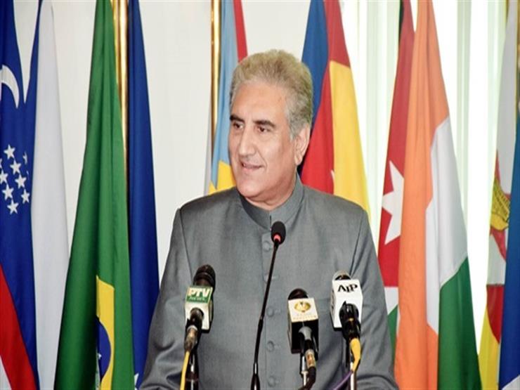 وزير الخارجية الباكستاني: نتوقع استثمارات ضخمة من الإمارات وماليزيا