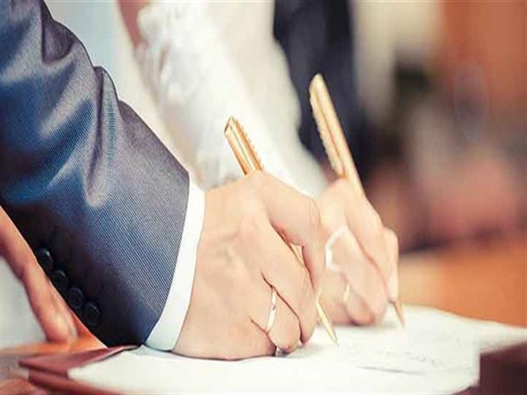 """5 محاور واختبار إلزامي.. 25 معلومة عن مشروع """"مودة"""" للمقبلين على الزواج"""