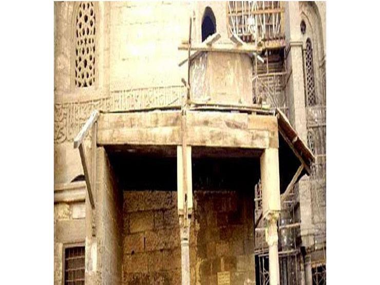 سبيل الناصر محمد بن قلاوون بالقاهرة.. أقدم أسبلة العالم الإسلامي
