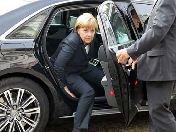 """ميركل: أمر مرعب أن تعتبر أمريكا """"السيارات الأوروبية"""" تهديدًا لأمنها"""