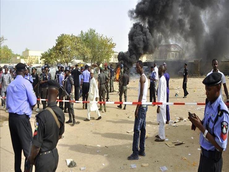 مقتل 11 شخصًا جراء هجوم على مسجد بشمال شرقي نيجيريا