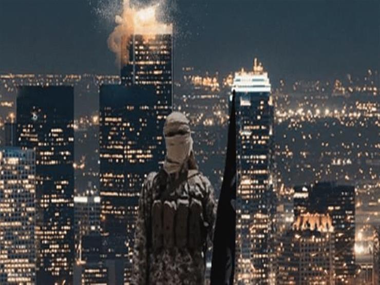 تنظيم داعشي يهدد بتفجير ناطحة سحاب في لوس أنجلوس (صورة)