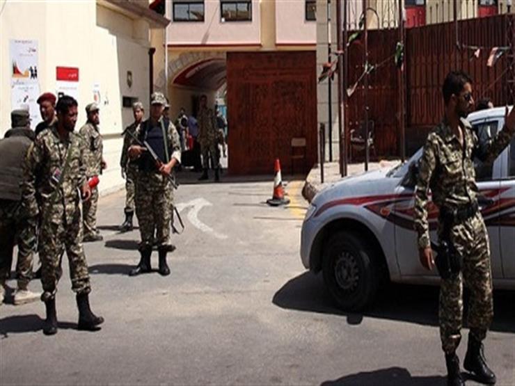 الإفراج عن مسؤول أمني ليبي سابق مؤيد لنظام القذافي