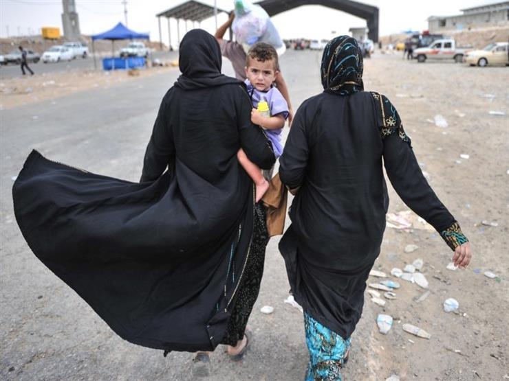 """""""حتى لا ينساهم العالم"""" ... قصص نساء ناضلن لإعادة بناء مستقبلهن بعد داعش"""