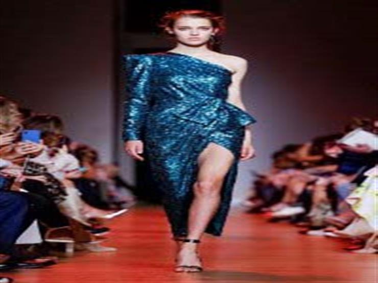 53aa78a05 تألقي بفساتين السهرة على طريقة 5 من أشهر مصممي الأزياء (صور | مصراوى