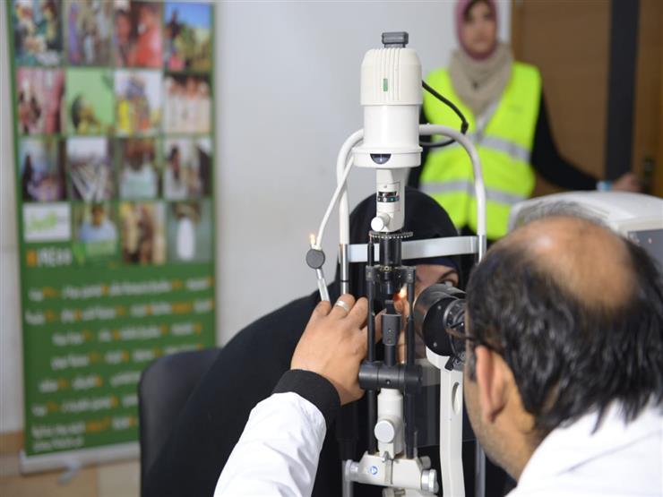 """بالمواعيد.. الصحة تطلق 51 قافلة طبية مجانية ضمن مبادرة """"حياة كريمة"""""""