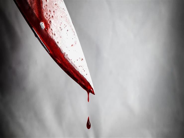"""""""جريمة شارع معروف"""".. القبض على سايس ذبح زوج خالته"""