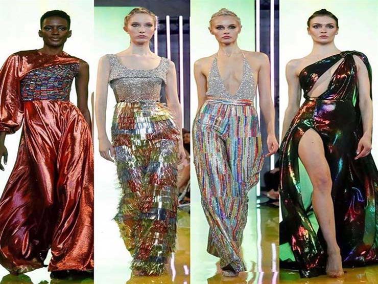 90274f37a تألقي بفساتين السهرة على طريقة 5 من أشهر مصممي الأزياء (صور | مصراوى