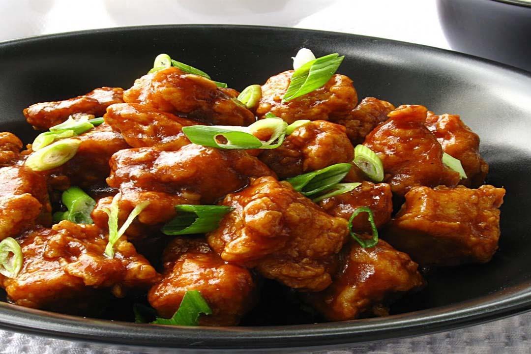 دجاج على الطريقة الهندية.. استمتع بمذاقه ولا تقلق من سعراته