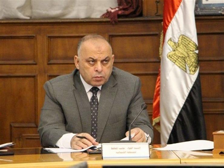 نائب محافظ القاهرة: نقل متضرري عقار مدينة النور إلى الجمعيات الأهلية