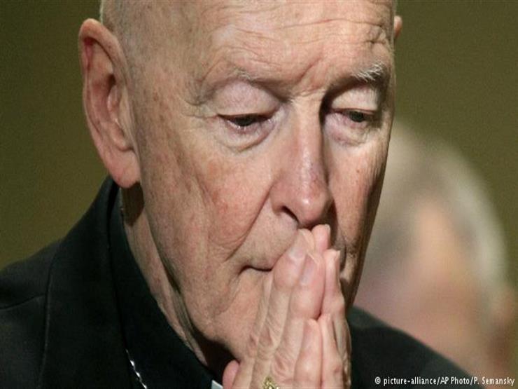 بسبب الاعتداء الجنسي.. الفاتيكان يطرد أهم أساقفة أمريكا