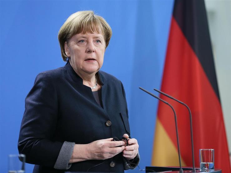 ميركل تؤيد وضع استراتيجية أوروبية لمواجهة صعود الصين