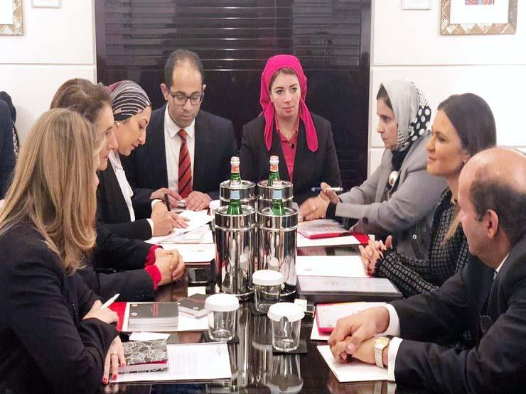 وكالة ائتمان الصادرات الإيطالية تعتزم فتح مكتب لها في مصر