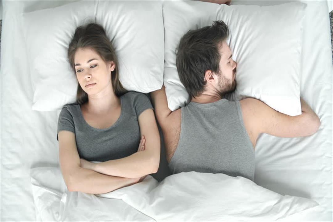 انخفاض الرغبة الجنسية عند النساء.. إليك الأسباب والعلاج
