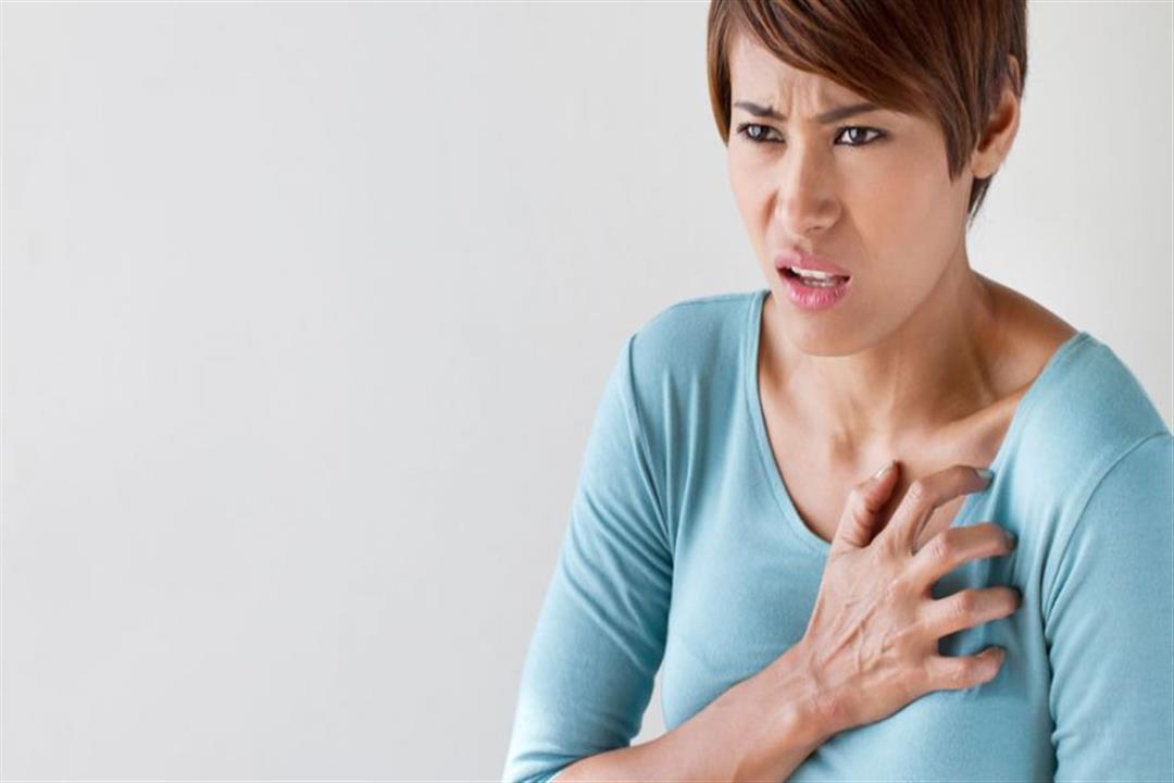 47efc5fd52a70 تشعر بنغزات في القلب؟.. إليك الأسباب وطرق العلاج