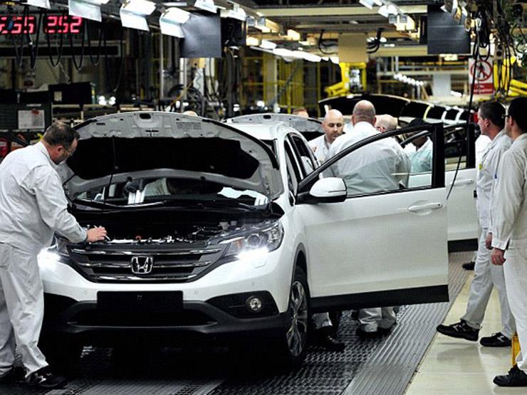 """مصائب الـ""""بريكسيت"""" تتوالى.. هوندا تغلق مصنع للسيارات في بريطانيا 2022"""