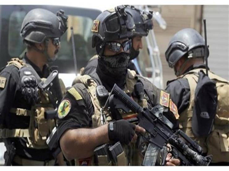 """الداخلية العراقية: اعتقال 3 """"داعشيين"""" في الموصل"""