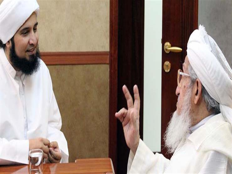 الحبيب الجفري ينعى العالم الأفغاني صبغة الله مجددي رئيس أفغانستان الأسبق