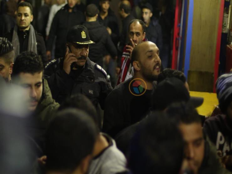 """النائب العام يفتح تحقيق عاجل في انفجار """"الدرب الأحمر"""""""