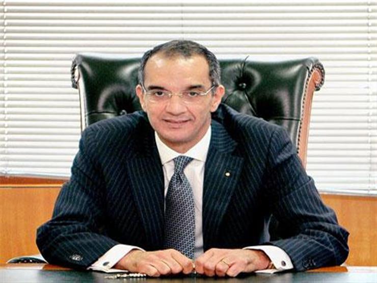 اليوم.. وزير الاتصالات يفتتح عددا من المشروعات التكنولوجية في أسوان