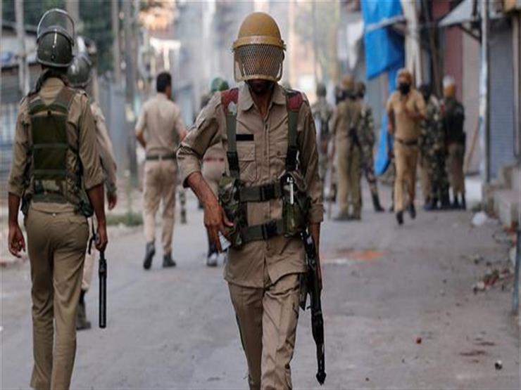 """مقتل 4 جنود هنود ومدني في اشتباكات مسلحة بإقليم """"كشمير"""""""