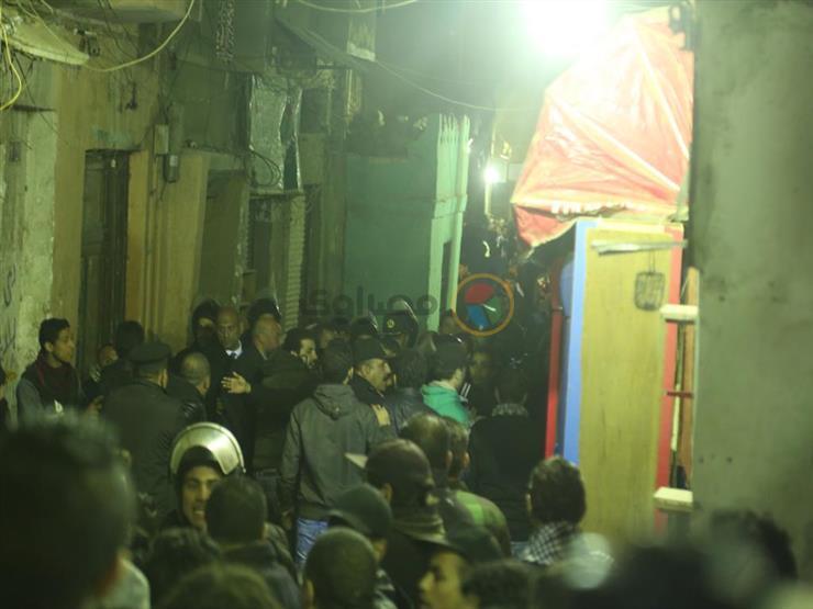 مرصد الإفتاء: تفجير الدرب الأحمر نتاج تحريض الإخوان