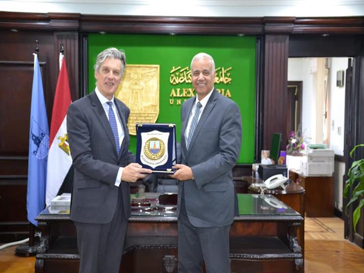 سفير بريطانيا: الاقتصاد المصري يشهد تقدمًا كبيرًا