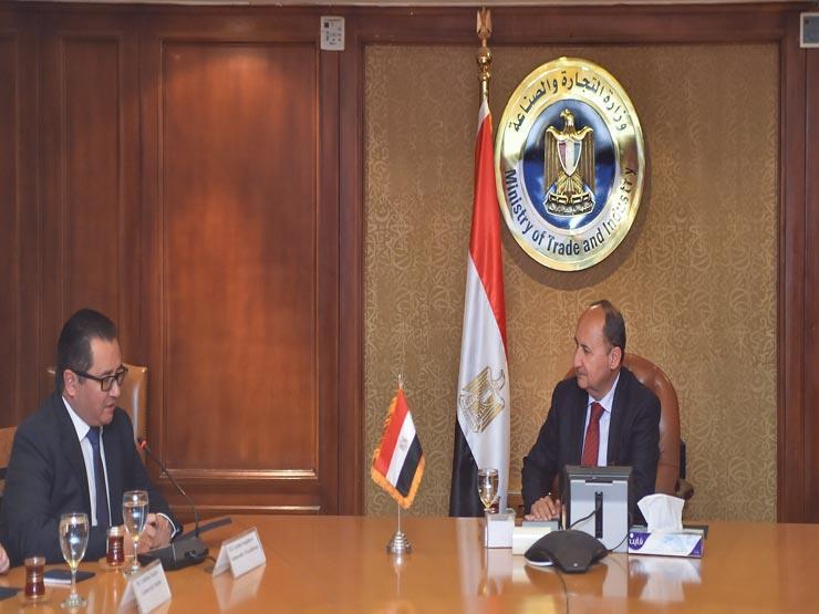 80 مليون دولار حجم التبادل التجاري بين مصر وكازاخستان العام الماضي