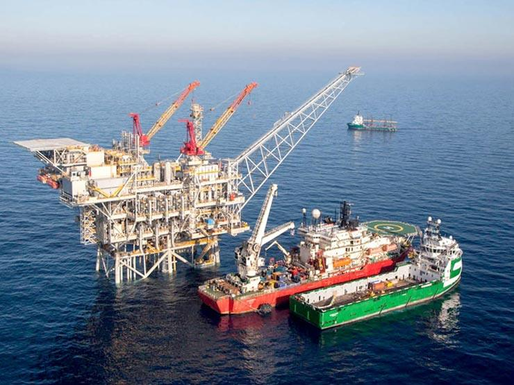 مستحقات شركات البترول الأجنبية لدى مصر تنخفض إلى مليار دولار في ديسمبر