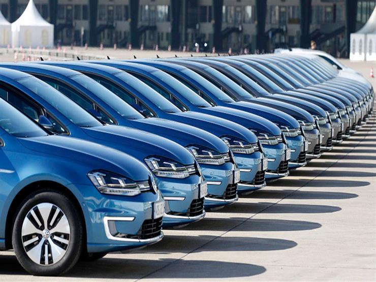"""ألمانيا تبحث عن حل لتجنب اعتبار """"السيارات الأوروبية"""" خطر على أمن أمريكا"""