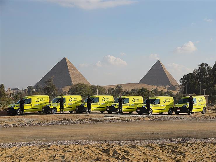 """""""نون دوت كوم"""" للتسوق الإلكتروني تبدأ تقديم خدماتها في مصر"""