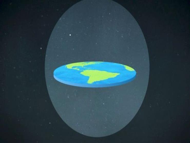 """دراسة تحذر: """"يوتيوب"""" يروج لنظرية الأرض مسطحة وليست كروية"""