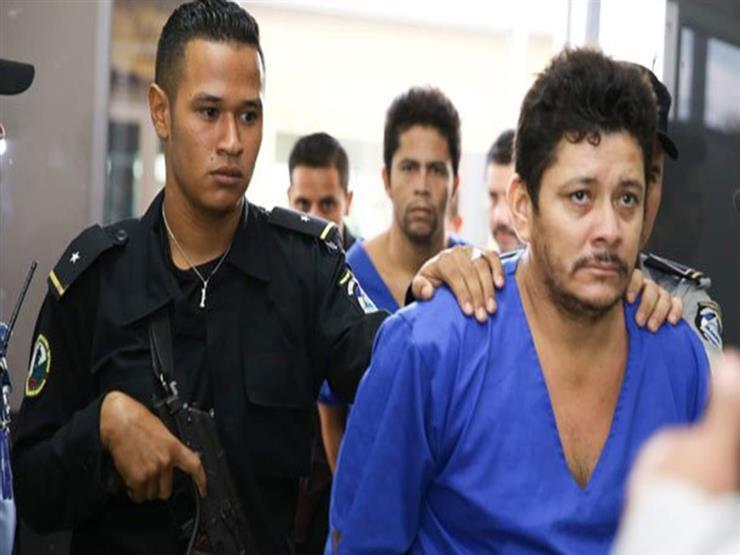 السجن 216 عاما لناشط معارض في نيكاراجوا