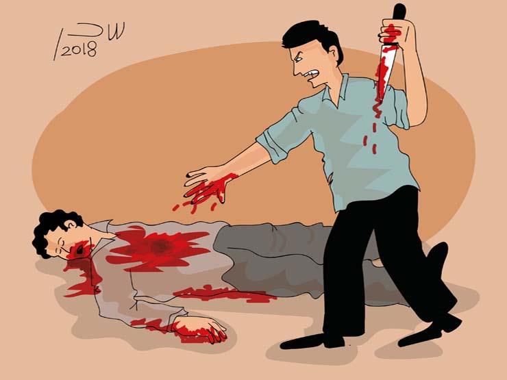 النيابة تحقق في مقتل شاب على يد صديقه بدمياط