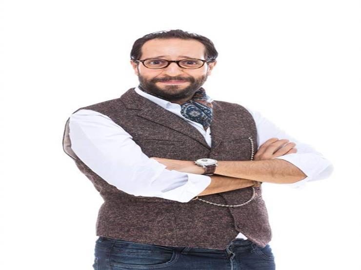 """لا أظهر في """"الكنز 2"""".. أبرز تصريحات أحمد أمين مع صاحبة السعادة"""