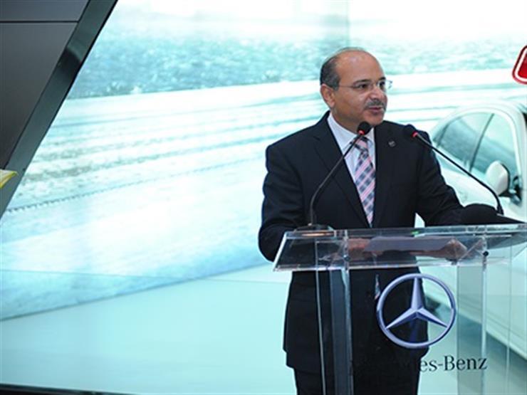 زكريا مكاري: شركات السيارات العالمية لن تسمح للوكلاء بهوامش ربح خيالية
