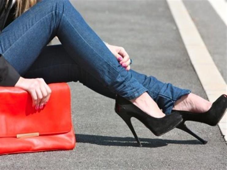 4 أخطاء تقع فيها أغلب النساء عند شراء الكعب العالي