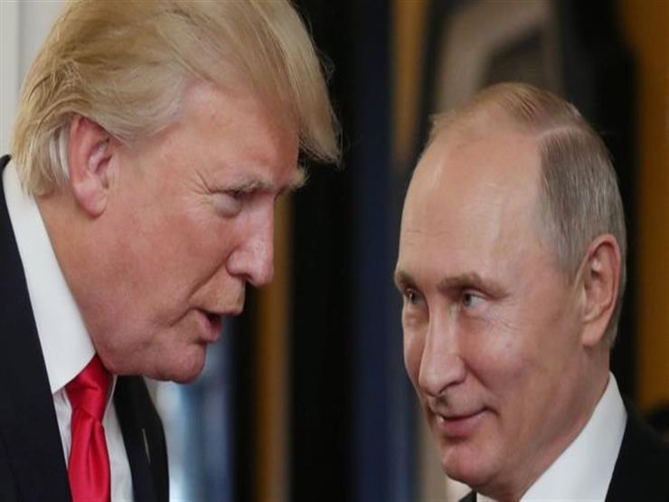 """بوتين: على أمريكا التخلي عن """" أوهام"""" التفوق العسكري"""