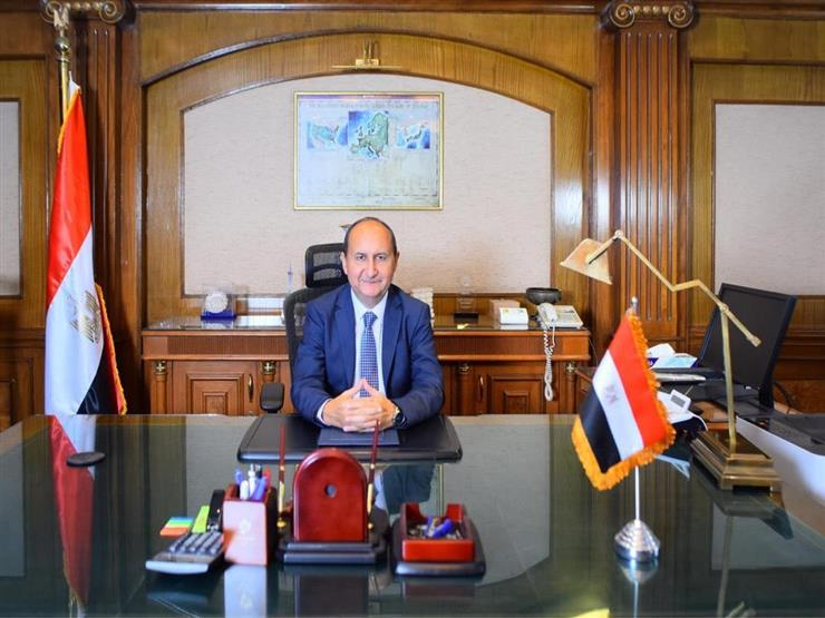 إعادة تشكيل الجانب المصري بمجلس الأعمال الإماراتي برئاسة جمال السادات